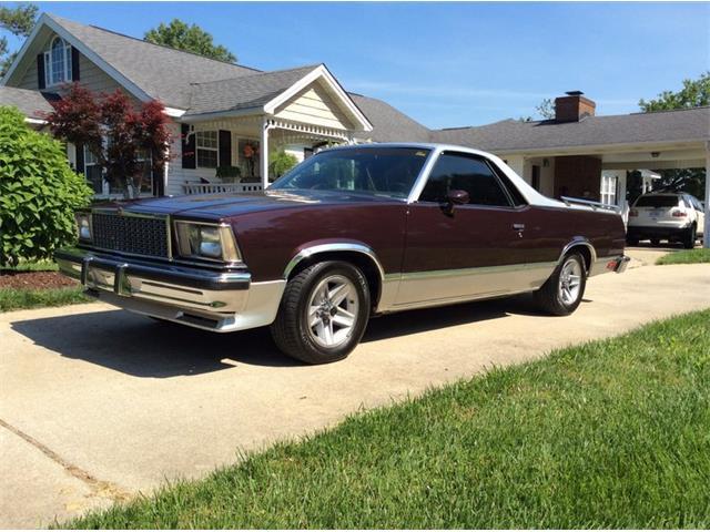 1978 Chevrolet El Camino | 877964