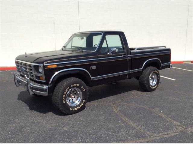 1983 Ford F150 | 877966