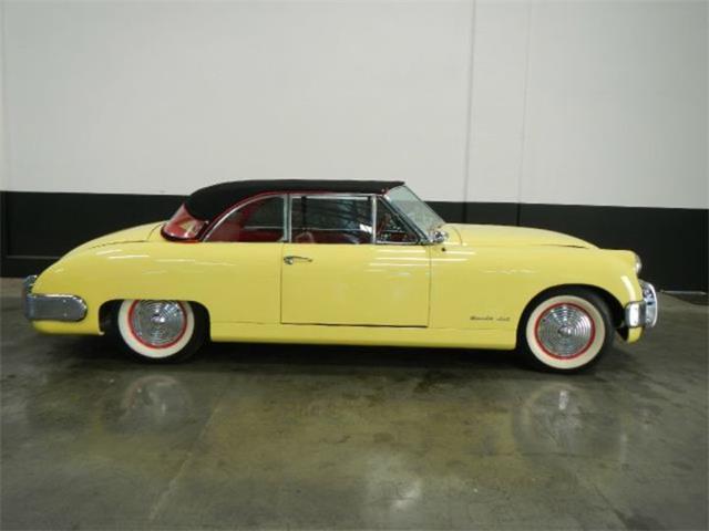 1953 Muntz Jet conv | 877974