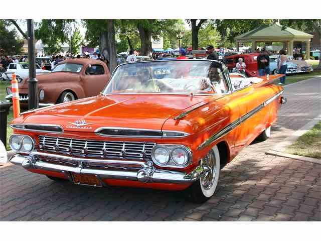 1959 Chevrolet Impala | 877976