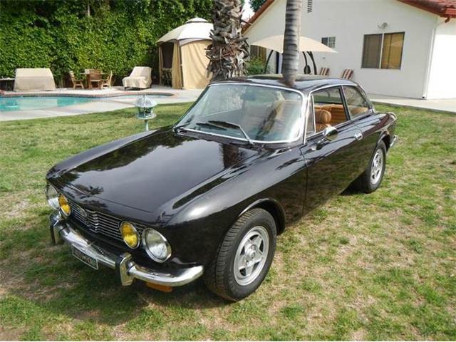 1973 Alfa Romeo 1750 GTV | 877981