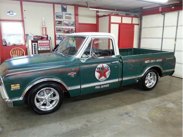 1968 Chevrolet Shop Truck | 877982