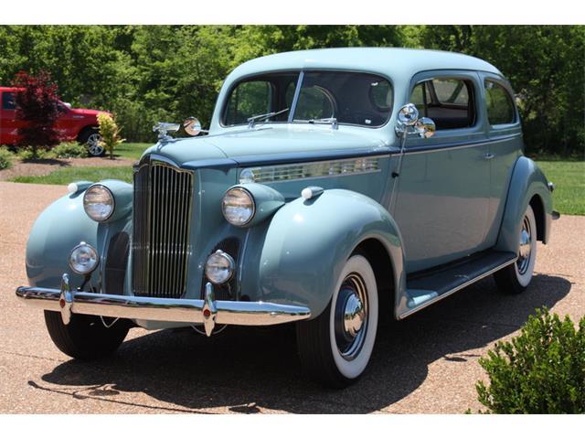 1940 Packard 110 | 877984