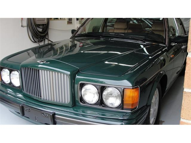 1996 Bentley Brooklands | 877986