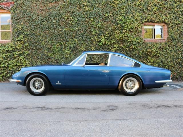 1970 Ferrari 365 | 877991