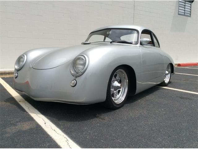 1953 Porsche 356   877995