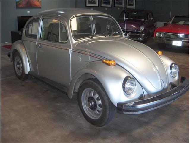 1977 Volkswagen Beetle | 877996