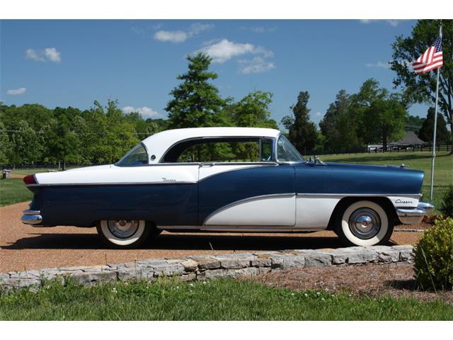 1955 Packard Clipper SUPER PANAMA HARDTOP | 877997