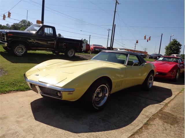 1968 Chevrolet Corvette | 878008