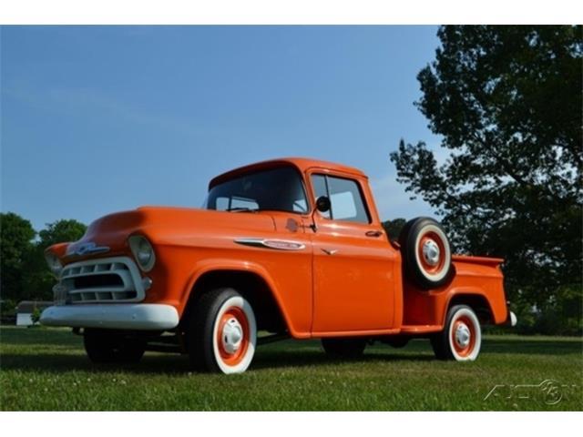 1957 Chevrolet 3100 | 878015