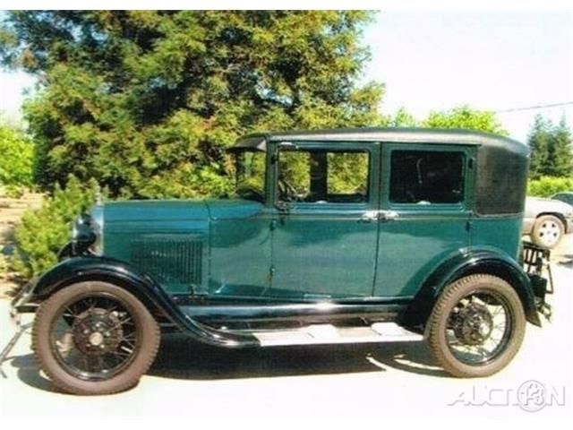 1929 Ford Model A | 878017