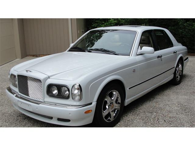 2003 Bentley Arnage TWIN TURBO | 878021