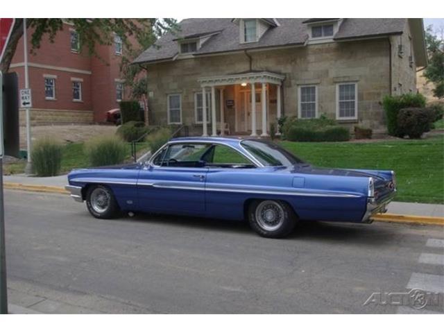 1961 Pontiac Ventura | 878025