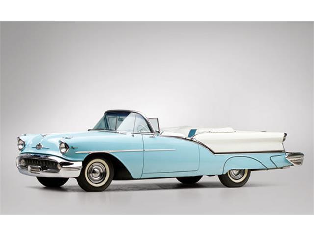 1957 Oldsmobile Super 88 | 878027