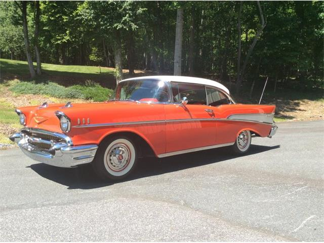 1957 Chevrolet Bel Air | 878031