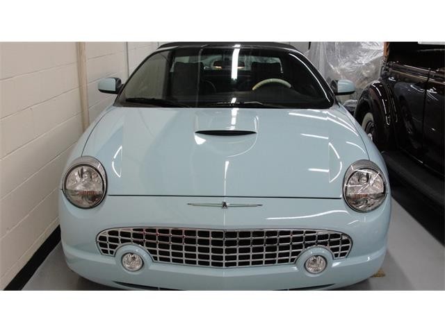 2003 Ford Thunderbird | 878032