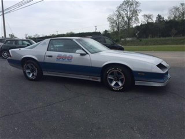 1982 Chevrolet Camaro | 878034