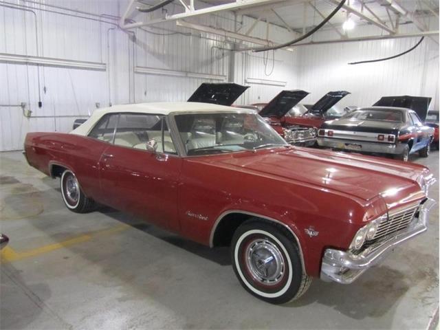 1965 Chevrolet Impala SS | 878037