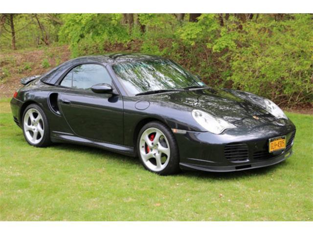 2004 Porsche 911 | 878039