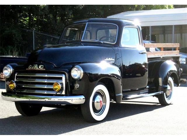 1950 GMC 100 | 878041