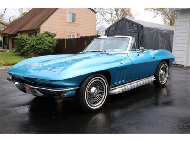 1965 Chevrolet Corvette | 878043
