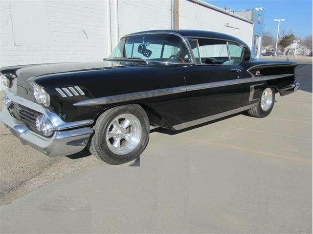 1958 Chevrolet Impala | 878044