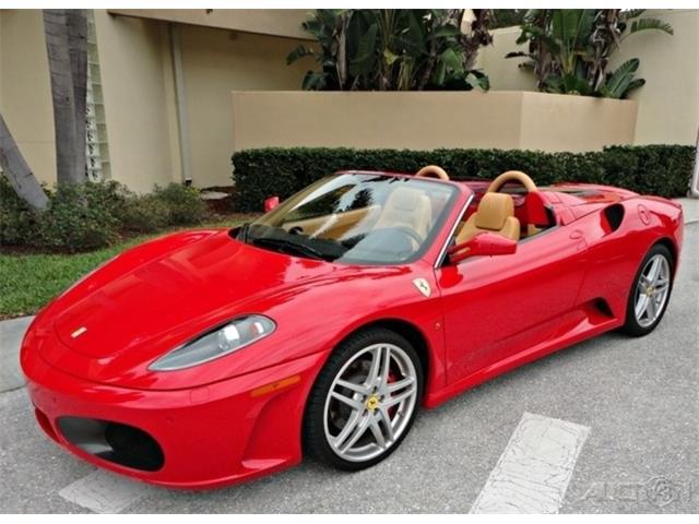 2007 Ferrari F430 | 878049