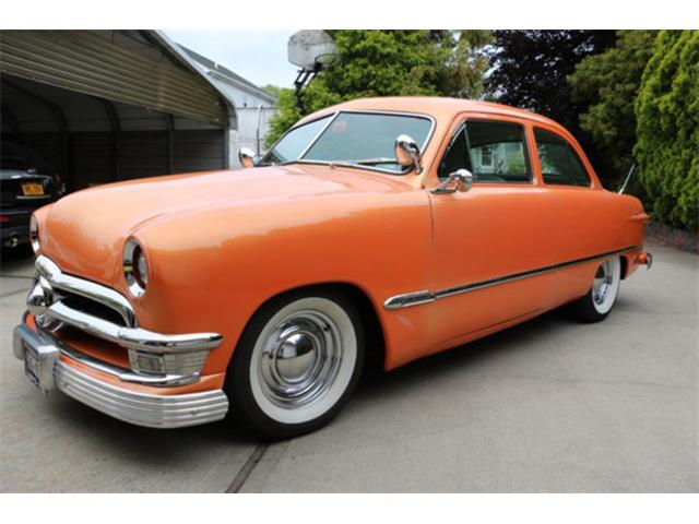 1950 Ford Shoebox | 878050