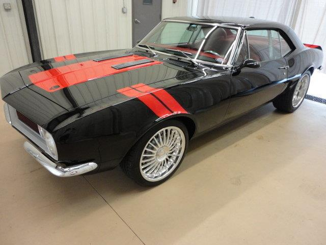 1967 Chevrolet Camaro | 878056