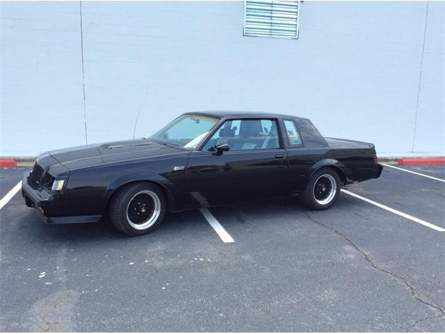 1985 Buick Grand National | 878062