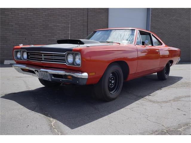 1969 Plymouth Road Runner | 878064