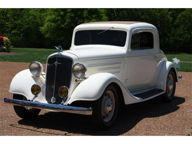 1935 Chevrolet Coupe | 878067