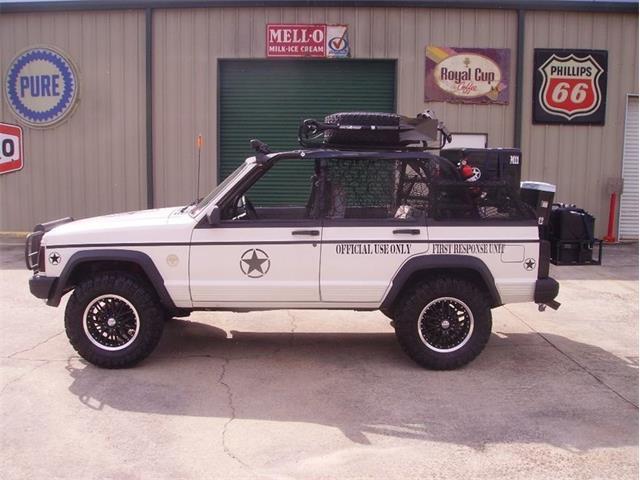 1996 Jeep Cherokee | 878068