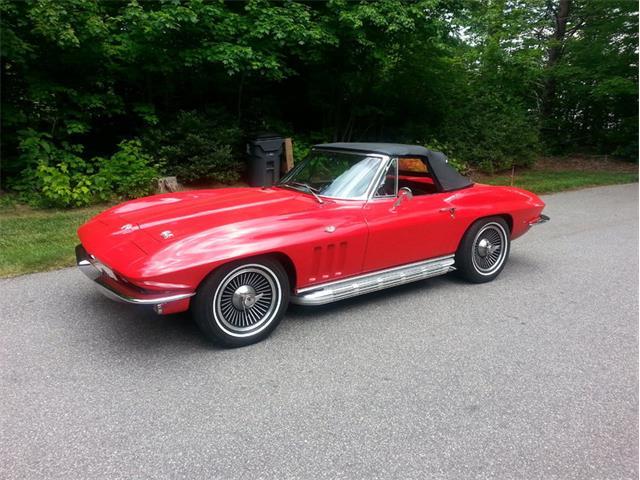 1966 Chevrolet Corvette | 878073