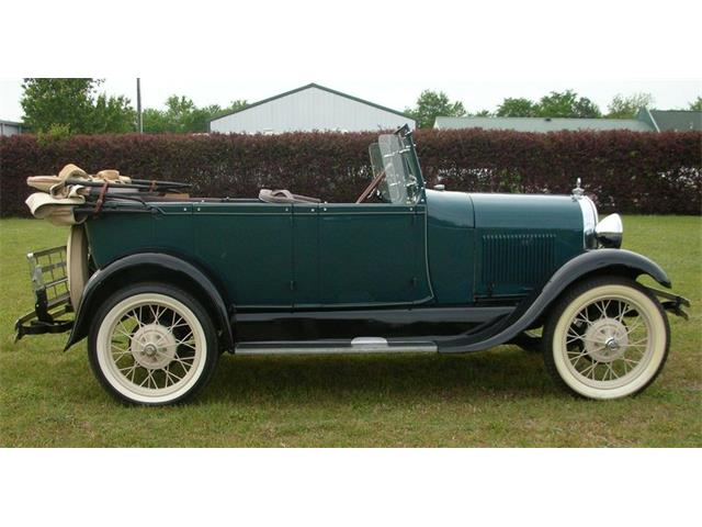 1928 Ford Model A | 878075