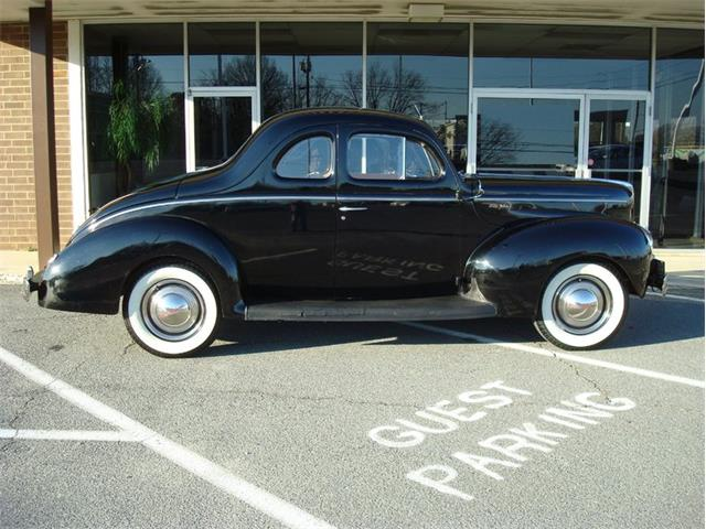 1940 Ford Deluxe | 878079