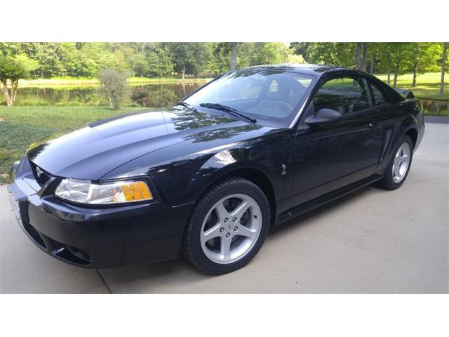 1999 Ford Mustang | 878080