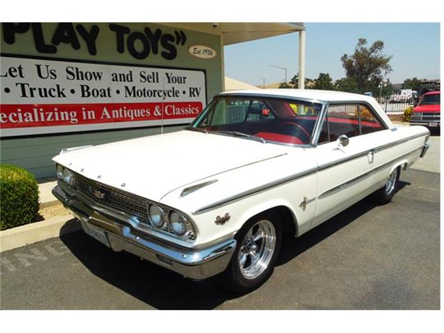 1963 Ford Galaxie 500 XL | 878083