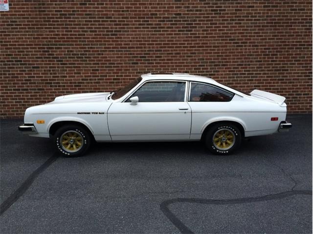 1976 Chevrolet Vega   878084