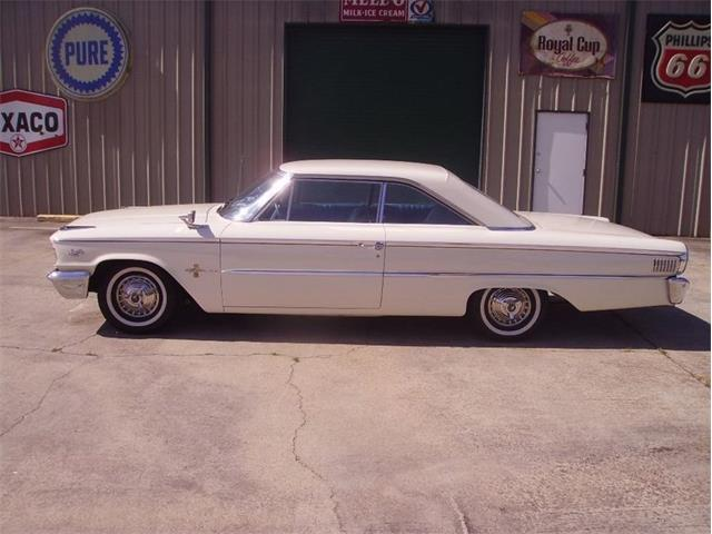 1963 Ford Galaxie 500 XL | 878085