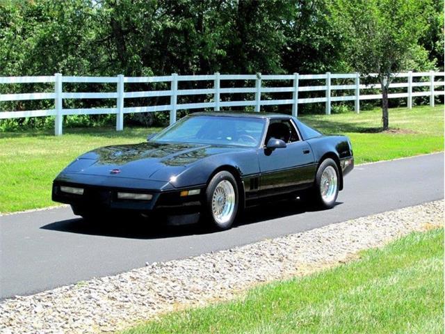 1985 Chevrolet Corvette | 878090