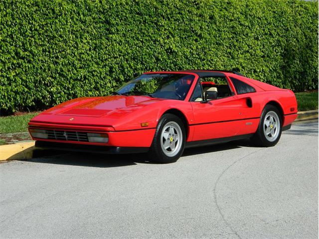 1989 Ferrari 328 GTS | 878093
