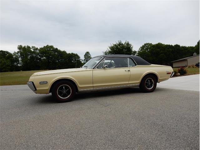 1968 Mercury Cougar | 878097