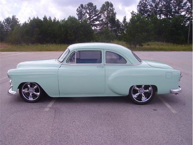 1953 Chevrolet 210 BUSINESS COUPE | 878098