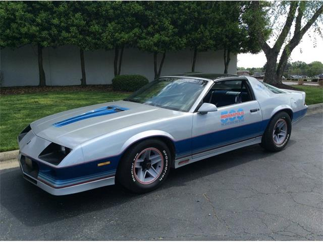 1982 Chevrolet Camaro Z28 PACE CAR | 878101
