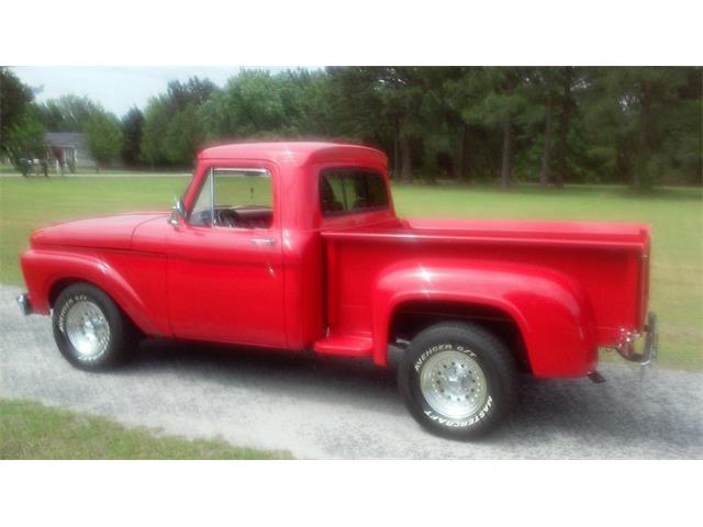 1965 Ford F100   878103
