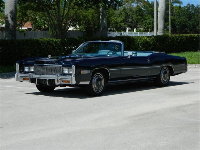 1976 Cadillac Eldorado | 878106