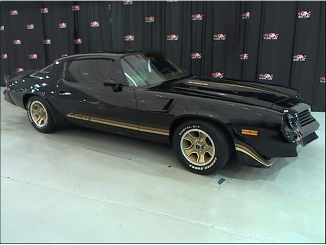 1981 Chevrolet Camaro Z28 | 878108