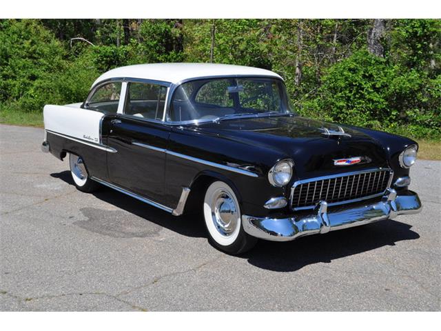 1955 Chevrolet Bel Air | 878110