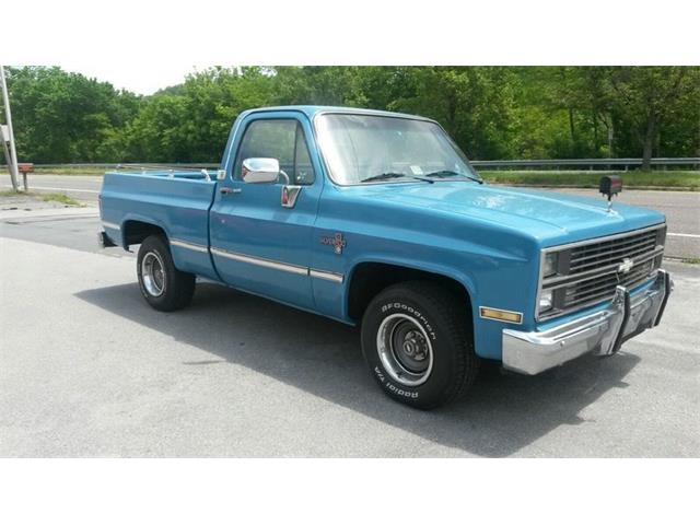 1984 Chevrolet Pickup | 878115